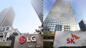 """Ford CEO Jim Parley, """"LG-SK 화해는 미국 제조업체에 도움이된다"""""""